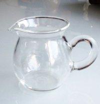 耐熱ガラス茶海1個×5個