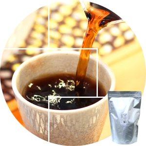 画像1: プチコロプーアル茶 業務用 小沱茶 約3g粒タイプ×70個入