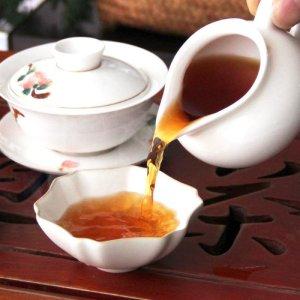 画像1: 業務用 キーマン(キームン)紅茶バルク 32kg/箱 送料無料 1154